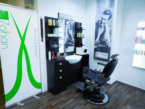 Zohan Beauty Experten - Salon düsseldorf 13