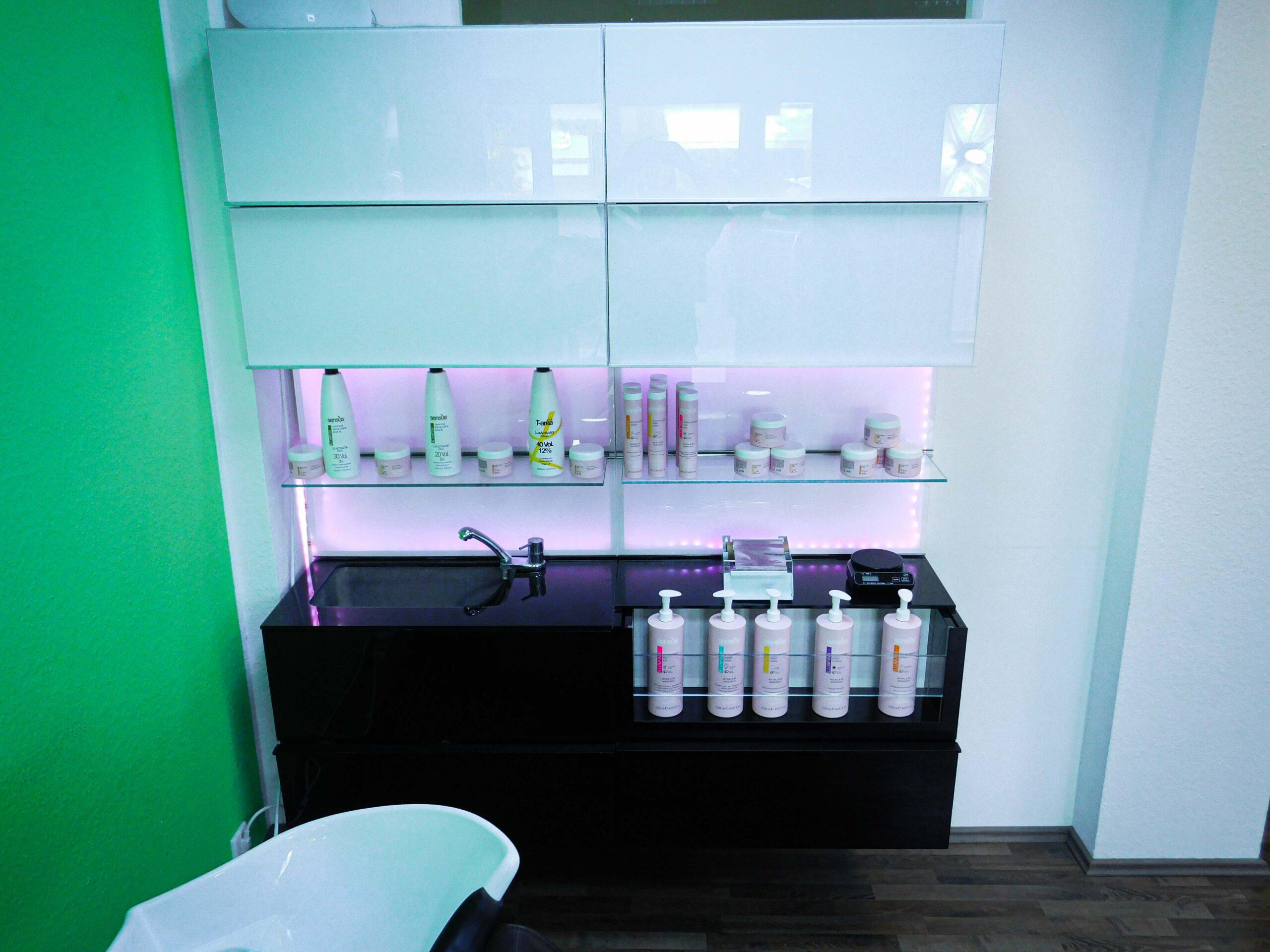 Zohan Beauty Experten - Salon düsseldorf 14