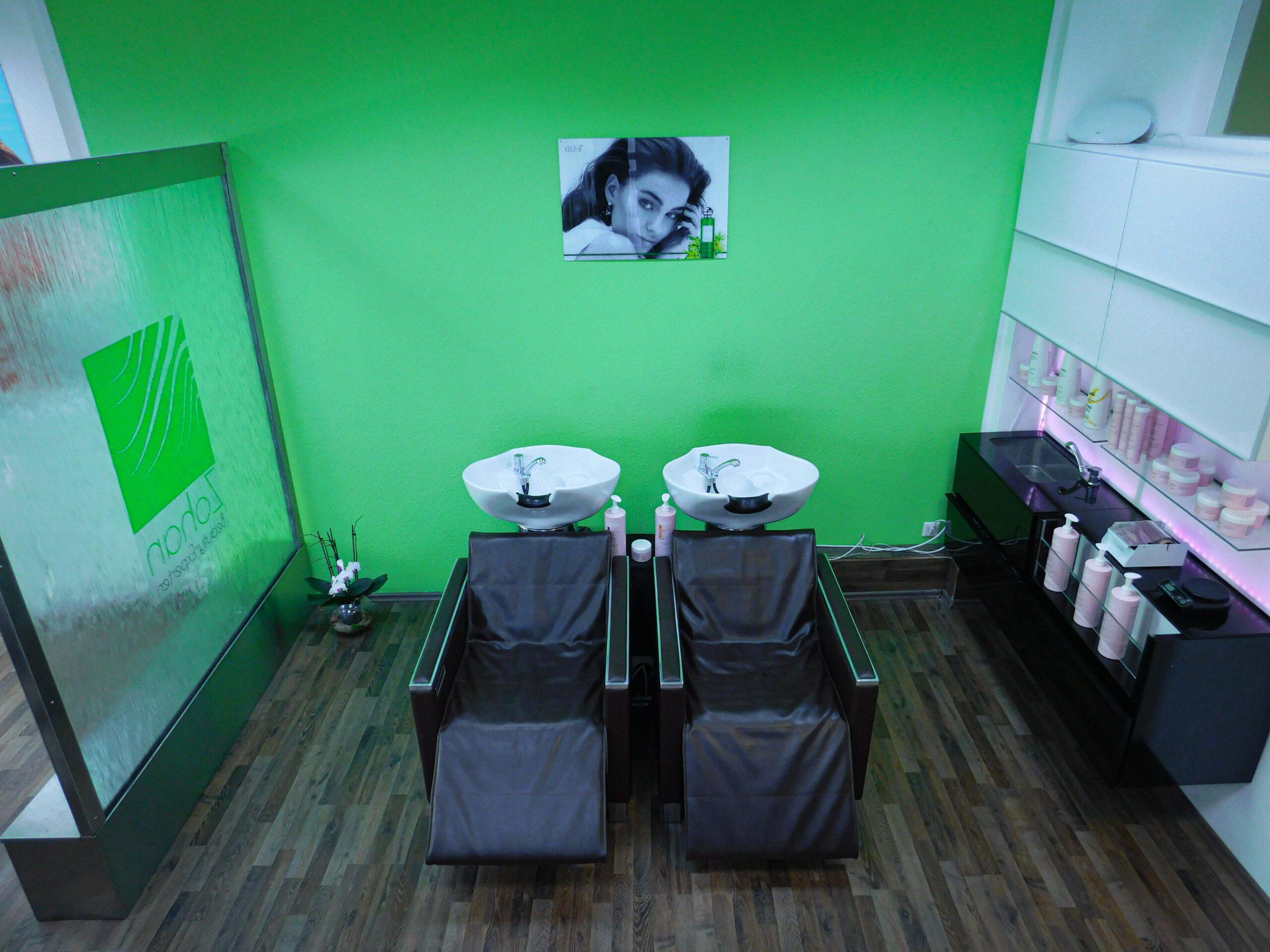 Zohan Beauty Experten - Salon düsseldorf 16