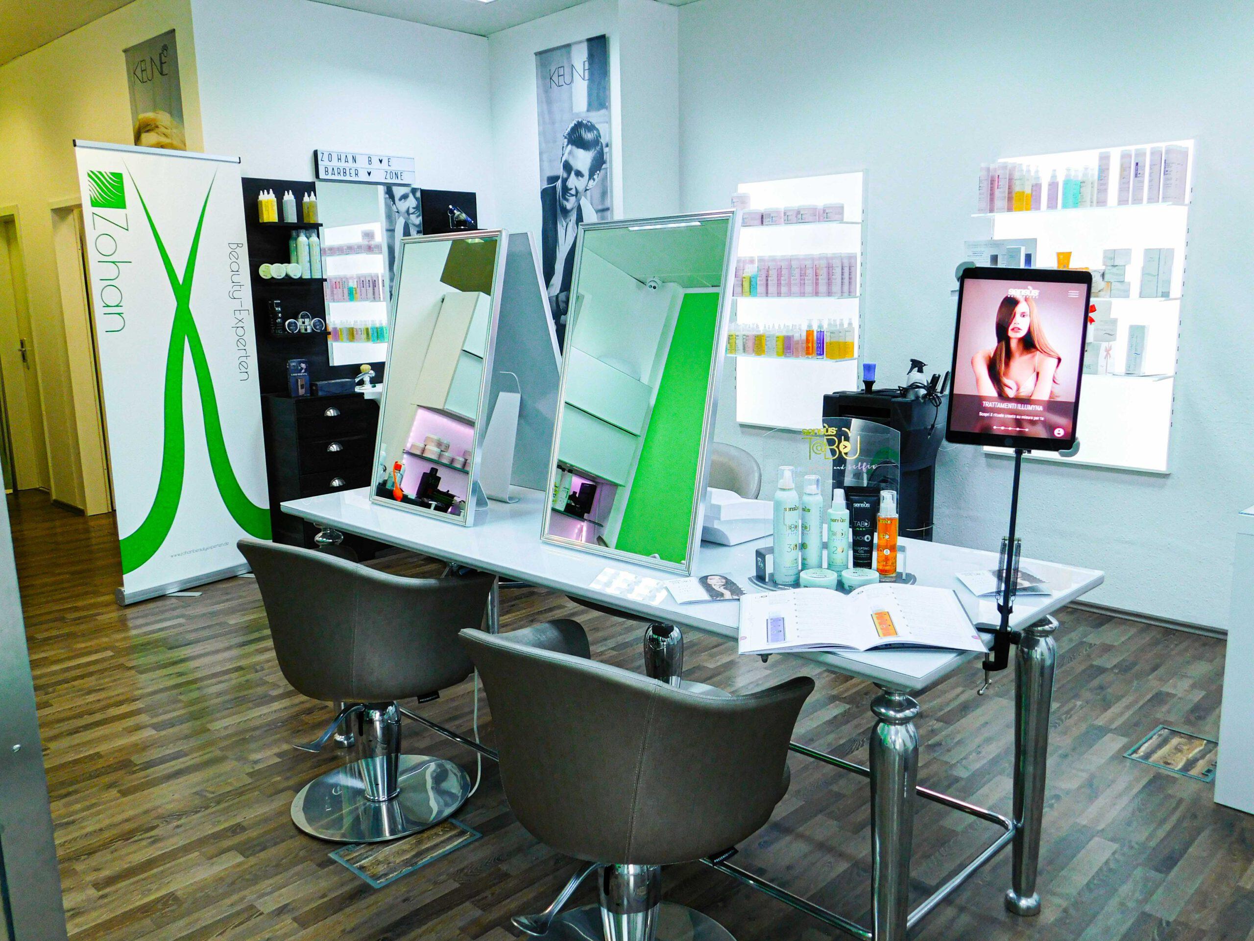 Zohan Beauty Experten - Salon düsseldorf 6